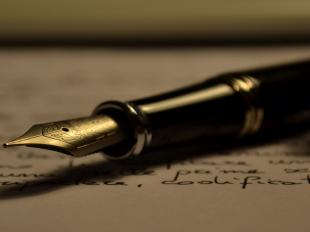 penna stilografica come funziona