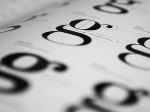 font più usati